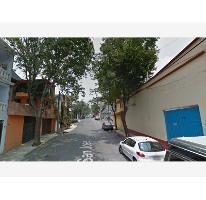 Foto de casa en venta en san jose 0, molino de santo domingo, álvaro obregón, distrito federal, 2851816 No. 01