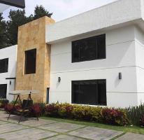 Foto de casa en venta en san josé 153, san carlos, metepec, méxico, 0 No. 01