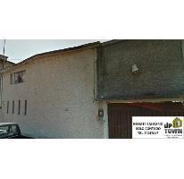 Foto de casa en venta en  , san josé aculco, iztapalapa, distrito federal, 694969 No. 01