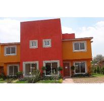 Foto de casa en venta en  , san josé buenavista, cuautitlán izcalli, méxico, 2498186 No. 01