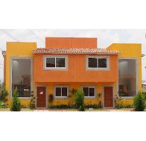 Foto de casa en venta en  , san josé buenavista, cuautitlán izcalli, méxico, 2892519 No. 01