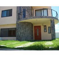 Foto de casa en venta en  , san josé de chiapa, san josé chiapa, puebla, 2643673 No. 01