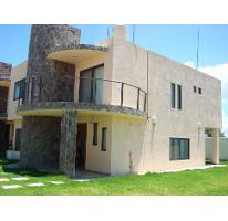 Foto de casa en venta en  , san josé de chiapa, san josé chiapa, puebla, 2643673 No. 02
