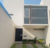 Foto de casa en venta en  , san josé de los olvera, corregidora, querétaro, 3701102 No. 01