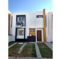 Foto de casa en venta en  , san josé de pozo bravo, aguascalientes, aguascalientes, 1057017 No. 01