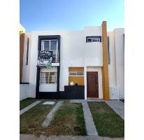 Foto de casa en venta en  , san josé de pozo bravo, aguascalientes, aguascalientes, 2968548 No. 01