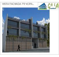 Foto de departamento en venta en  , san josé del olivar, álvaro obregón, distrito federal, 2563222 No. 01