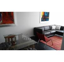 Foto de departamento en renta en  , san josé del olivar, álvaro obregón, distrito federal, 2608772 No. 01