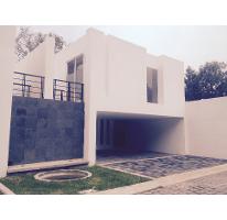 Foto de casa en condominio en venta en, san josé del puente, puebla, puebla, 1199025 no 01