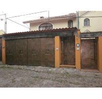 Foto de casa en venta en  , san josé del puente, puebla, puebla, 498785 No. 01