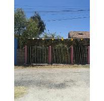 Foto de casa en venta en  , san josé el vidrio, nicolás romero, méxico, 2725289 No. 01