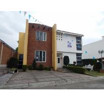 Foto de casa en condominio en venta en, san josé guadalupe otzacatipan, toluca, estado de méxico, 1810578 no 01