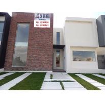 Foto de casa en venta en  , san josé guadalupe otzacatipan, toluca, méxico, 2593371 No. 01