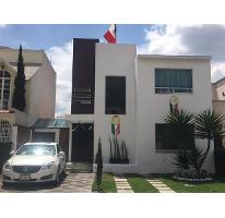 Foto de casa en venta en  , san josé guadalupe otzacatipan, toluca, méxico, 2632521 No. 01
