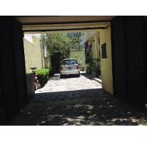 Foto de casa en renta en  , san josé insurgentes, benito juárez, distrito federal, 2527123 No. 01