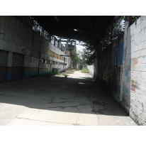 Foto de terreno comercial en venta en  , san josé ixhuatepec, tlalnepantla de baz, méxico, 2733186 No. 01