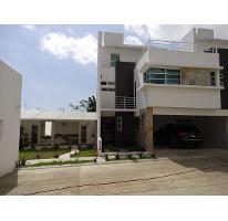 Foto de casa en venta en  , san josé libramiento, tuxtla gutiérrez, chiapas, 2723601 No. 01