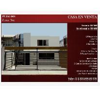 Foto de casa en venta en  , san josé mayorazgo, puebla, puebla, 1825530 No. 01