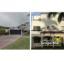 Foto de casa en venta en  , san josé novillero, boca del río, veracruz de ignacio de la llave, 2621624 No. 01