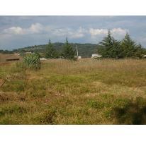 Foto de terreno habitacional en venta en  , san josé ocotillos, huasca de ocampo, hidalgo, 2935557 No. 01