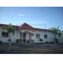 Foto de rancho en venta en  , santa isabel, cadereyta jiménez, nuevo león, 2186502 No. 01