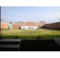 Foto de terreno habitacional en renta en  , san josé, teoloyucan, méxico, 2501752 No. 01