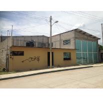 Foto de nave industrial en venta en  , san josé terán, tuxtla gutiérrez, chiapas, 2625845 No. 01