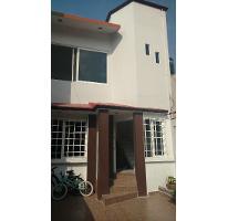 Foto de casa en venta en  , san josé terán, tuxtla gutiérrez, chiapas, 2798509 No. 01