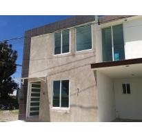 Foto de casa en venta en  , san josé tetel, yauhquemehcan, tlaxcala, 1118001 No. 01