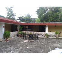 Foto de rancho en venta en  , san jose tzal, mérida, yucatán, 2624830 No. 01