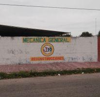 Foto de terreno habitacional en venta en, san jose vergel, mérida, yucatán, 1289143 no 01