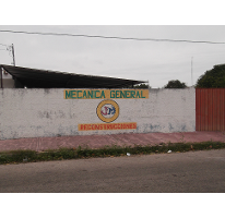 Foto de terreno habitacional en venta en  , san jose vergel, mérida, yucatán, 1289143 No. 01