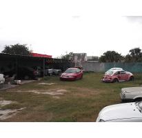 Foto de terreno habitacional en venta en, san jose xoclan, mérida, yucatán, 1645516 no 01