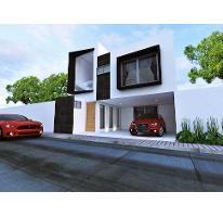 Foto de casa en venta en  , san josé vista hermosa, puebla, puebla, 2328699 No. 01