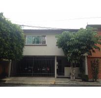 Foto de casa en venta en  , san josé vista hermosa, puebla, puebla, 2332125 No. 01