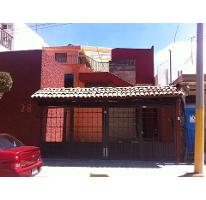 Foto de casa en venta en  , san josé vista hermosa, puebla, puebla, 2631920 No. 01