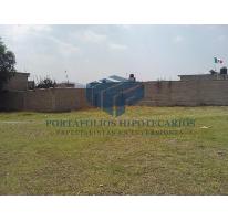 Foto de terreno habitacional en venta en san juan 0, coatepec, ixtapaluca, méxico, 2781206 No. 01