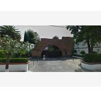 Foto de casa en venta en san juan 15, olivar de los padres, álvaro obregón, distrito federal, 2948478 No. 01