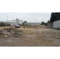 Foto de terreno habitacional en venta en  , san juan acozac, los reyes de juárez, puebla, 2259870 No. 01