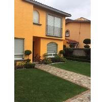 Foto de casa en venta en  , san juan atlamica, cuautitlán izcalli, méxico, 2794314 No. 01