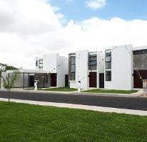 Foto de casa en venta en san juan bautista 0, gran santa fe, mérida, yucatán, 3603371 No. 01