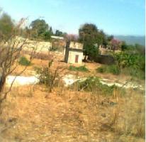 Foto de terreno habitacional en venta en san juan calle innominada sn, guadalupe, tuxtla gutiérrez, chiapas, 2197598 no 01