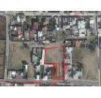 Foto de terreno habitacional en venta en san juan , coatepec, ixtapaluca, méxico, 0 No. 01
