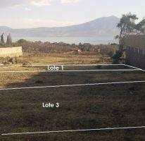 Foto de terreno habitacional en venta en, san juan cosala, jocotepec, jalisco, 1862722 no 01