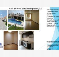 Foto de casa en venta en, san juan cuautlancingo centro, cuautlancingo, puebla, 1729892 no 01