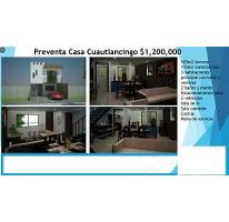 Propiedad similar 2493912 en San Juan Cuautlancingo Centro.