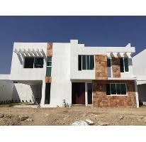 Foto de casa en venta en  , san juan cuautlancingo centro, cuautlancingo, puebla, 2987846 No. 01