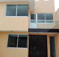 Foto de casa en venta en  , san juan cuautlancingo centro, cuautlancingo, puebla, 4465897 No. 01