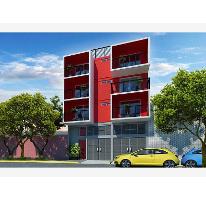 Foto de departamento en venta en  , san juan de aragón, gustavo a. madero, distrito federal, 2540831 No. 01