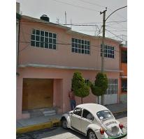 Foto de casa en venta en  , san juan de aragón iii sección, gustavo a. madero, distrito federal, 1264015 No. 01